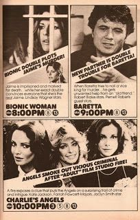 Cool Ass Cinema: Vintage TV Guide Ads: Horror Chills, Sci Fi Thrills, 70s T-Shirts & Technology
