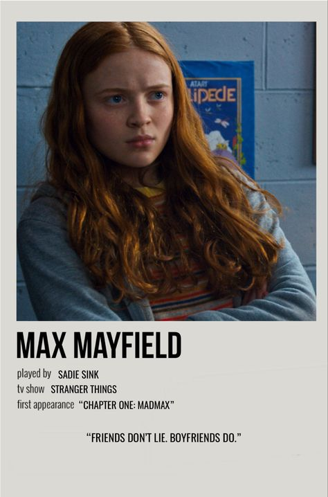 max mayfield