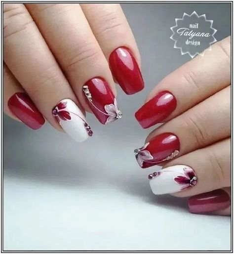 152 gorgeous tea pink nail polish designs - page 15 | decor.homydepot.com