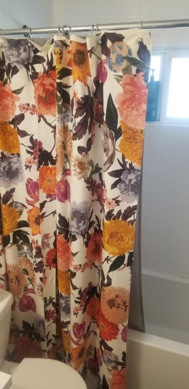 Agneta Shower Curtain Anthropologie Curtains Shower Curtain