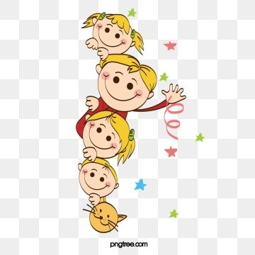Kids Cartoon Kids Cartoon Child Png Transparent Clipart Image And Psd File For Free Download Kids Clipart Cartoon Kids Cartoon Clip Art