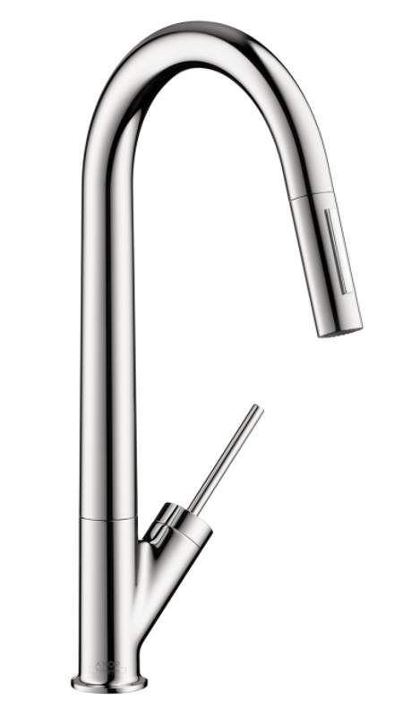 Axor 10821 | Faucet, Kitchen faucet