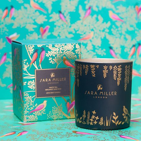 As with any Business, Presentation is everything. We Secure your Aromatherapy Candles in Perfect Packaging!