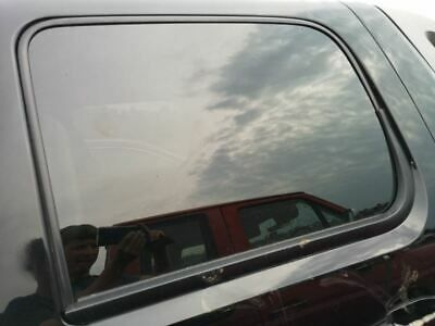 Driver Rear Door Glass Crew Cab Fits 07 14 Sierra 2500 Pickup 227893 Ebay In 2020 Crew Cab Sierra 2500 Glass