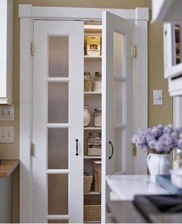 Image Result For French Pantry Doors Kitchen Pantry Doors Frosted Glass Pantry Door Kitchen Pantry Design