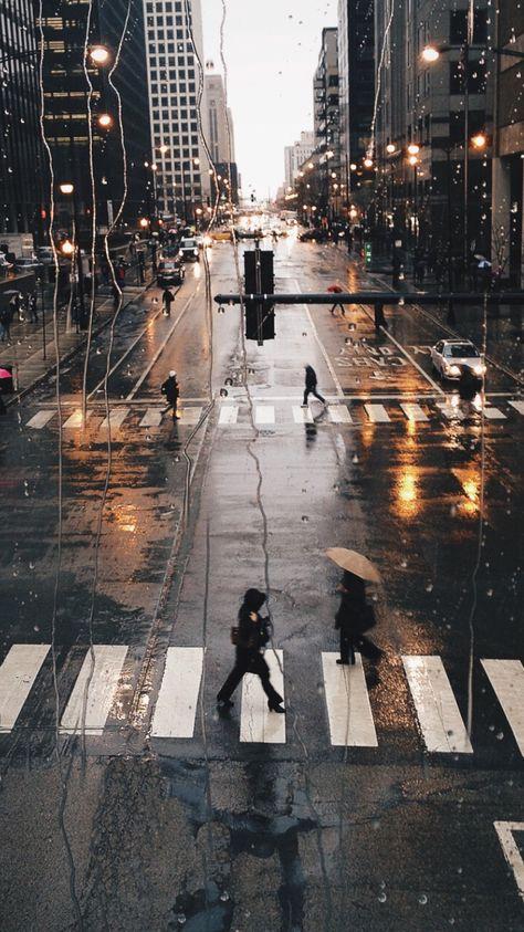 Rainy NY ★ travelicious wallpaper                              …
