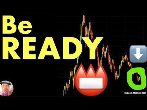 Emergency Update Bitcoin Golden Cross Btc Crypto 2019 News Live