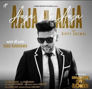 Aaja Ni Aaja By Guru Randhawa Mrjatt Mp3 Download Mp3 Song Songs Latest Bollywood Songs