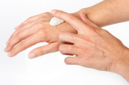 progesterone and psoriasis