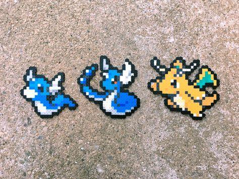 List of Pinterest creazioni in pyssla pokemon images