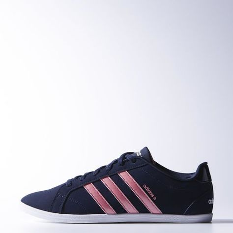 adidas Chaussure CONEO QT VS | Chaussure, Sneakers et