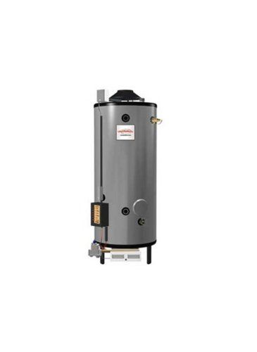 Rheem G100 200 Natural Gas Universal Commercial Water Heater 100 Gallon Review Hot Water Heater Closet Water Heater Cool Things To Buy