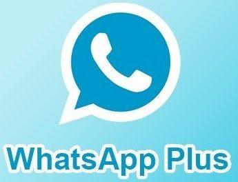 تحميل برنامج واتس اب بلس اخر اصدار Company Logo Messenger Logo Tech Company Logos