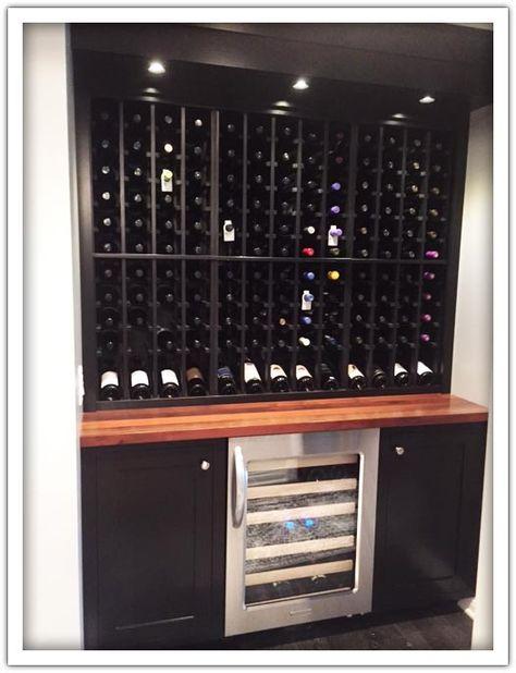 Condo Wine Storage And Wine Racks Wine Storage Wine Room Wine