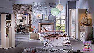 بالصور غرف نوم أطفال 2021 وتصميمات غير تقليدية Home Home Decor Furniture