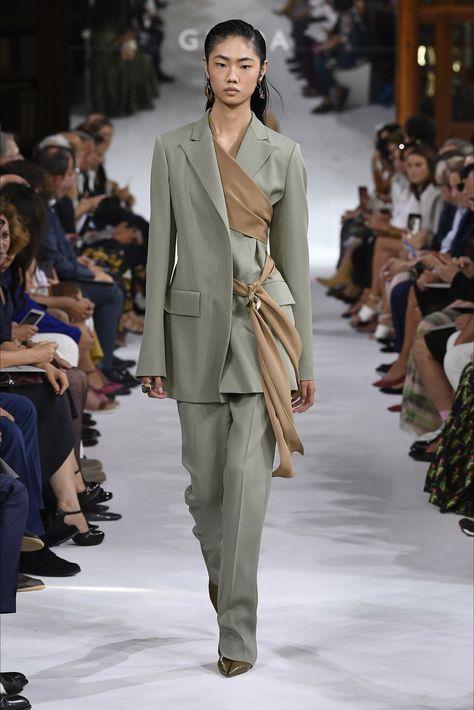 Sfilata GIADA Milano - Collezioni Primavera Estate 2019 - Vogue
