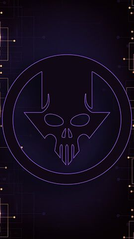 Cyber Skull Uhd Wallpaper Skull Wallpaper Wallpaper