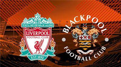 مشاهدة مباراة ليفربول وبلاكبول بث مباشر بتاريخ 05 09 2020 ليفربول محمد صلاح بث مباشر مبار In 2020 Liverpool Football Club Liverpool Football You Ll Never Walk Alone
