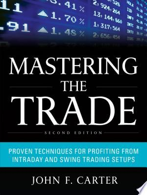 Mastering The Trade Second Edition Proven Techniques For