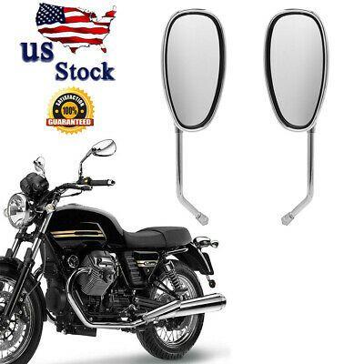 Sponsored Ebay Pair Motorcycle Rear View Side Mirrors 10mm For Harley Honda Yamaha Kawasaki Af3 In 2020 Motorcycle Motorcycle Parts And Accessories Rear View Mirror