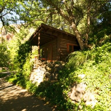 Cabins Orchard Canyon On Oak Creek Oak Creek Cabin Oak Creek Canyon