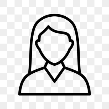 Female Avatar Free Vector Icons Designed By Freepik Free Icons Female Avatar Business Icon