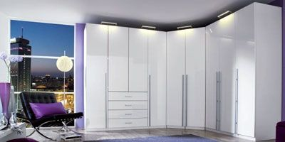Rauch Elan H Bedroom Bedroom Furniture Rauch Wardrobes