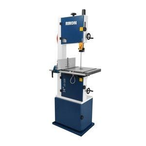 Rikon 10 326 14 In Deluxe Band Saw W Drift Fence Acme Tools In 2020 Bandsaw Jet Woodworking Tools Woodworking