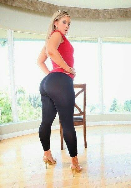 Fat Girls In Yoga Pants Porn