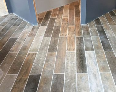 6x36 Offset Tile Pattern Tile Layout Tile Installation Patterns Tile Layout Patterns