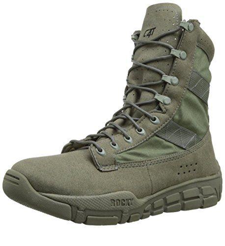 The 10 Best Lightweight Tactical Boots