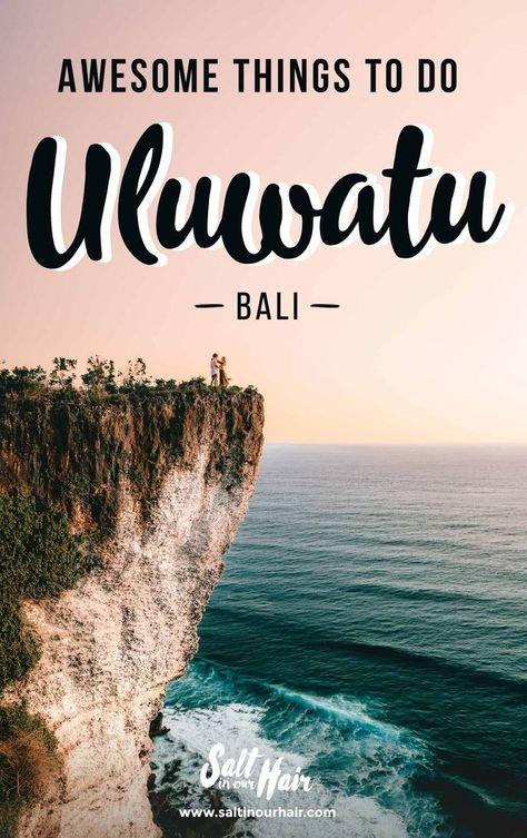 17 x Things To Do in Uluwatu, The Full Guide   Uluwatu | Bali | Indonesia | Cave | Guide   #uluwatu #bali #indonesia