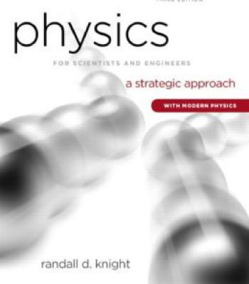 Physics For Scientists And Engineers Pdf Modern Physics Physics Physics Scientists