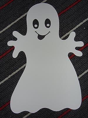 Fensterbild Tonkarton Gespenst Geist 31 Cm Herbstdekofensterkinder Fensterbild Tonkarton Ge Basteln Halloween Halloween Selber Machen Frohliches Halloween