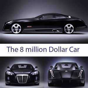 12 Best Maybach Images On Pinterest | Fancy Cars, Maybach Exelero And Dream  Cars