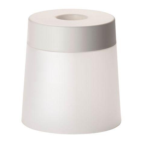 Wäschetonne Ikea papaja cache pot blanc interiors interior garden and condos