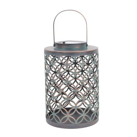 cb9511262d82de3e40bb8b209f909e9f - Better Homes And Gardens Outdoor Decorative Solar Glass Jar Lantern