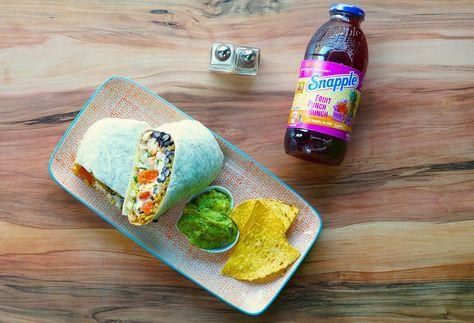 BERLIN BURRITO COMPANY - Wir haben ein Herz für hausgemachte Guacamole!