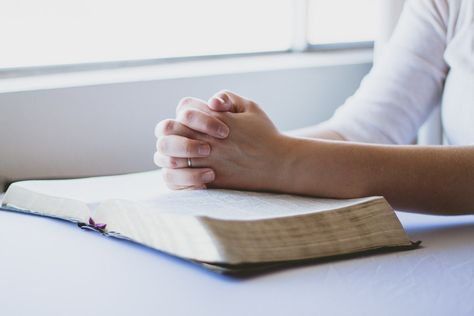 Are you praying daily? Daily prayer brings us closer to God and helps strengthen our faith. These three areas should be included in our daily prayer life.