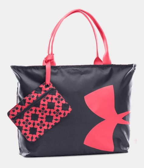 Under Armour Womens Big Logo Tote