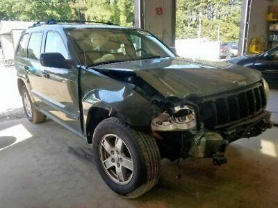 Ad Ebay 2005 2009 Jeep Grand Cherokee Transfer Case Motor Model