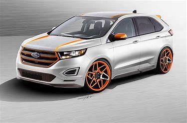 Image Result For Ford Edge Custom Ford Edge Sport Ford Edge New Ford Edge