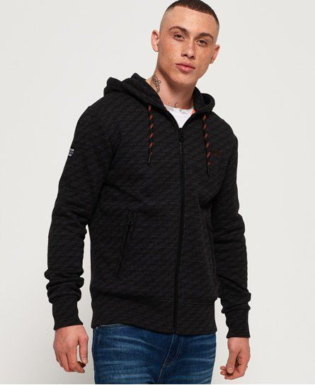 Superdry Orange Label Urban Ziphood Sweatshirts et
