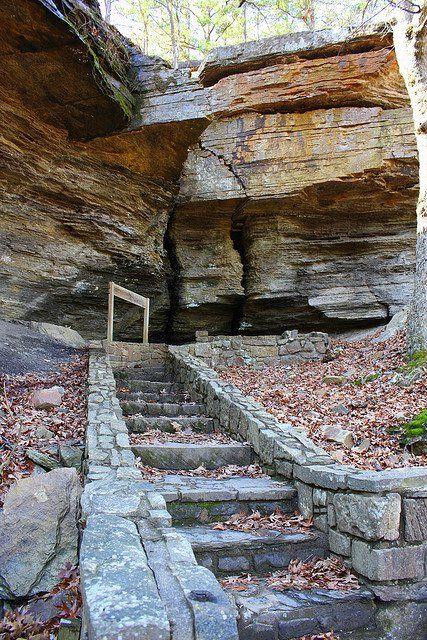 Heavener Runestone Park Travelok Com Oklahoma S Official