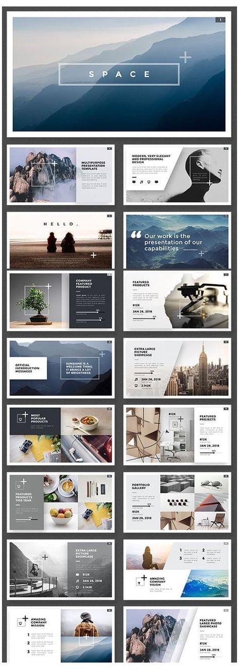 ppt template design powerpoint