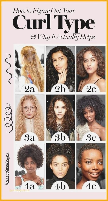 New Perfect Hairstyle For Job Interview Curly Hair Styles
