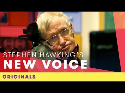 Celebrities Audition To Become Stephen Hawkings New Voice - Rare celebrity auditions famous
