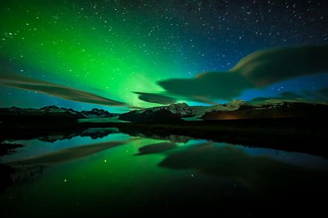 23 Spectacular Photographs of Starry Night Sky's around the World