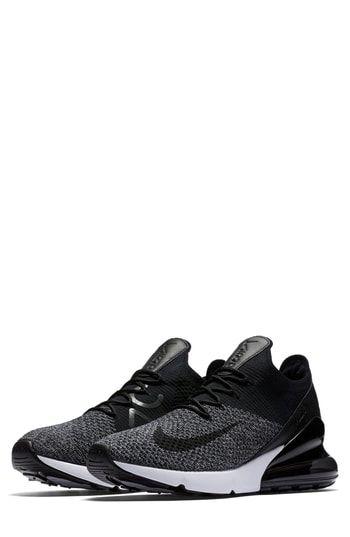 Nike Air Max 270 Flyknit Women's Shoe