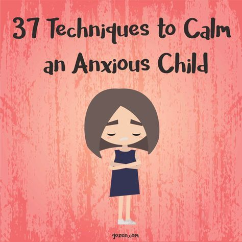 This is a great list of 37 tips on how to calm down your anxious child. They go through a lot of different scenarios and how to help in each one. This is a great guide for parents that are needing help with their anxious child. Elementary School Counseling, School Counselor, Group Counseling, Elementary Schools, Coping Skills, Social Skills, Social Work, Trauma, Coaching Personal